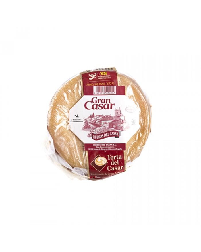 TORTA DEL CASAR DE CÁCERES