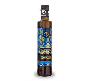 RESERVA EXTRA VIRGIN OLIVE OIL 500ml